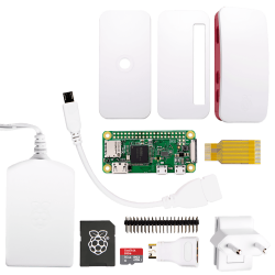 Raspberry Pi Zero Wireless Setleri - Thumbnail