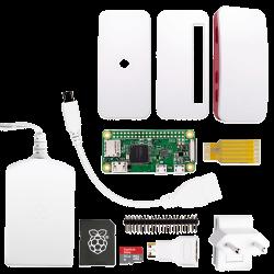 Raspberry Pi Zero Wireless - Thumbnail