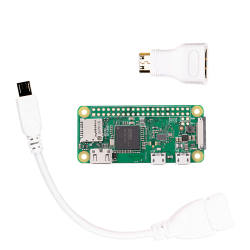 Raspberry Pi Zero Wireless - Thumbnail