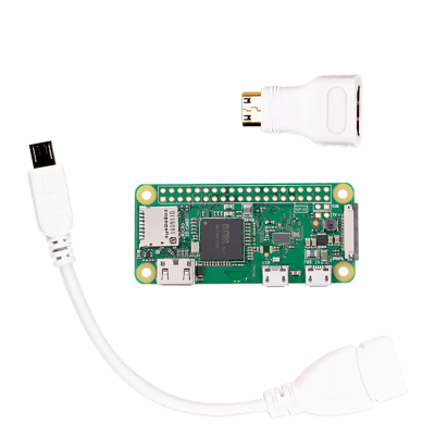 Raspberry Pi Zero Wireless Setleri