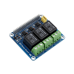 Waveshare - Raspberry Pi Relay Board
