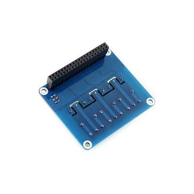 لوحة مرحلات كهربائية لراسبيري باي - WaveShare