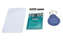 Çin - RC522 RFID NFC Modülü