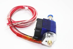 Reprap J-Head Hotend Set - 1.75/0.4 mm Nozzle - Thumbnail