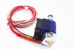 Reprap J-Head Hotend E3D V5 Bowden Fanlı Kit- 1.75/0.4 mm Nozzle - Thumbnail