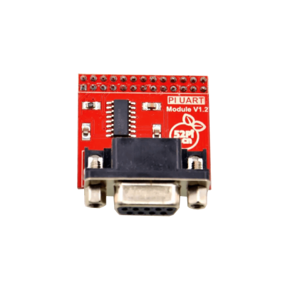Raspberry Pi RS232 UART Convertor