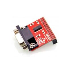 Raspberry Pi RS232 UART Convertor - Thumbnail