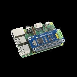 RS485 CAN HAT Raspberry Pi için - Thumbnail