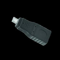 Dişi USB to Mikro USB Adaptör - Thumbnail