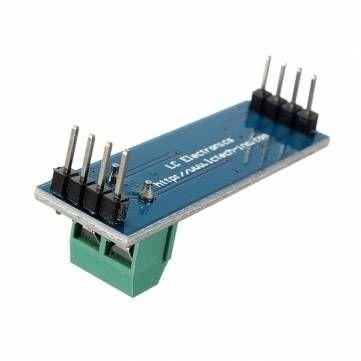 Seri Dönüştürücü Kartı TTL-RS485