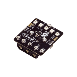 Servo:Lite – micro:bit :move mini - Thumbnail