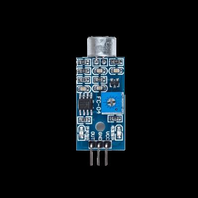 Ses Algılama Sensörü