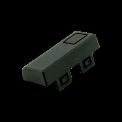 ModMyPi - Siyah HDMI ve USB Koruma Kapağı