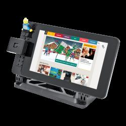 Smarti Pi Raspberry Lisanslı Ekran Kasası - Thumbnail