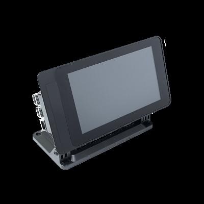 Smarti Pi Raspberry Lisanslı Ekran Kasası