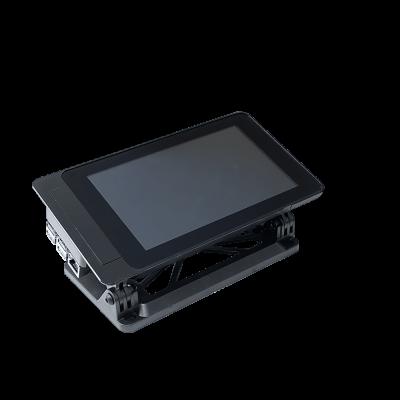 علبة حماية Smarti Pi Touch Case - كفر شاشة راسبيري باي 7 إنش