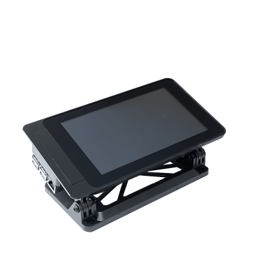 Smarti Pi Touch Case for the Official Raspberry Pi Display