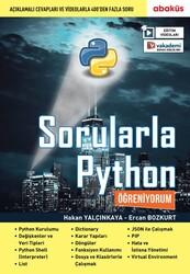 Abaküs Kitap - Sorularla Python