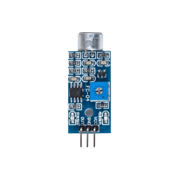 SAMM - Sound Detection Sensor