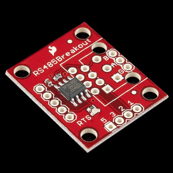 Sparkfun - SparkFun Alıcı-Verici Breakout - RS-485
