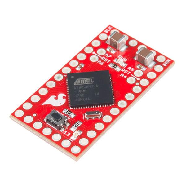 Sparkfun - SparkFun AST-CAN485 Dev Board