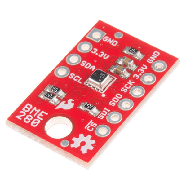 Sparkfun - SparkFun Atmospheric Sensor Breakout - BME280