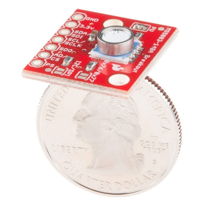 SparkFun Basınç Sensörü Breakout - MS5803-14BA