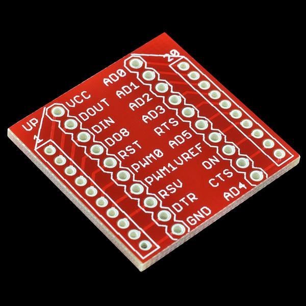 Sparkfun - Sparkfun Breakout Board for XBee Module