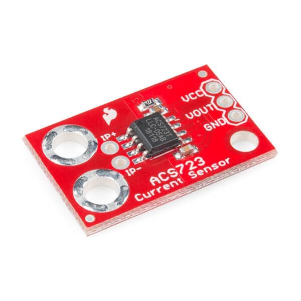 Sparkfun - SparkFun Current Sensor Breakout - ACS723