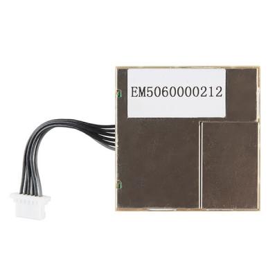 Sparkfun GPS Alıcısı - EM-506 (48 Kanal)