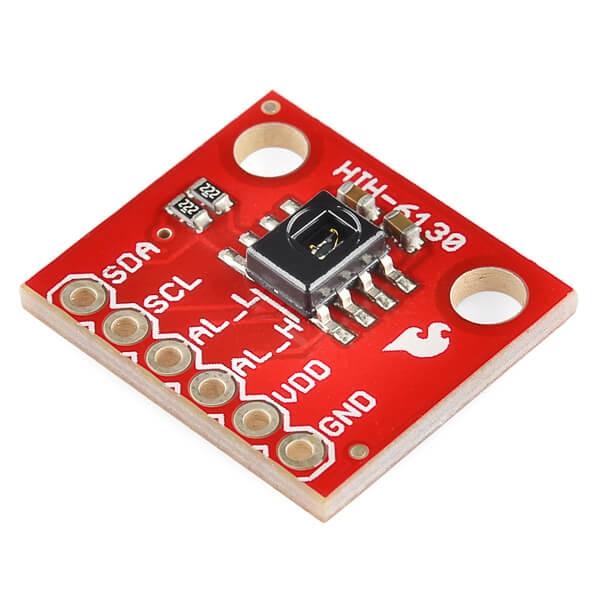 Sparkfun - SparkFun Humidity and Temperature Sensor Breakout - HIH6130
