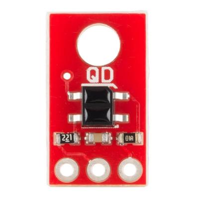 SparkFun Line Sensor Breakout - QRE1113 (Digital)