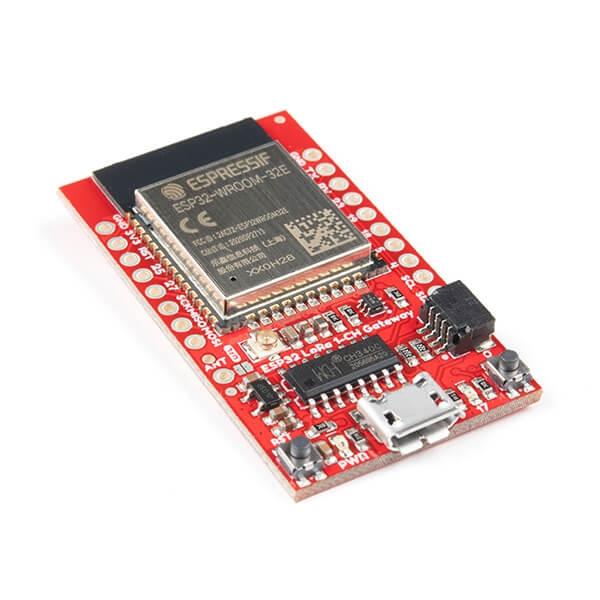 Sparkfun - SparkFun LoRa Gateway - 1-Channel (ESP32)