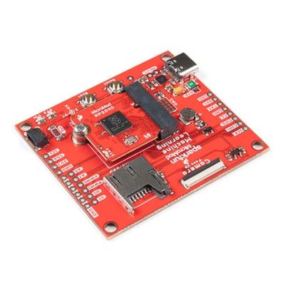 SparkFun MicroMod RP2040 Processor