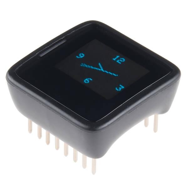 Sparkfun - SparkFun MicroView - OLED Arduino Modülü