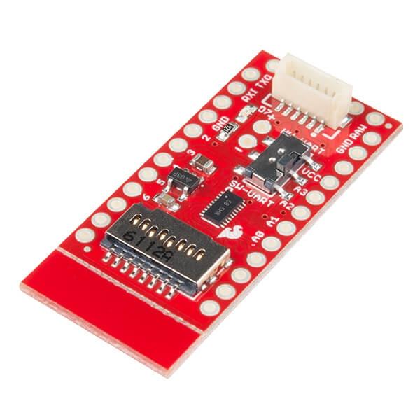 Sparkfun - SparkFun Mini GPS Shield