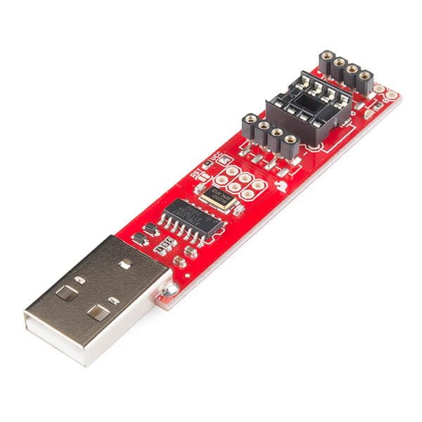 Sparkfun - Sparkfun Minik AVR Programcısı