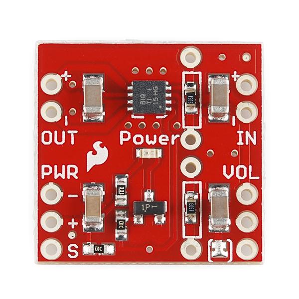 SparkFun Mono Audio Amp Breakout - TPA2005D1 - Thumbnail