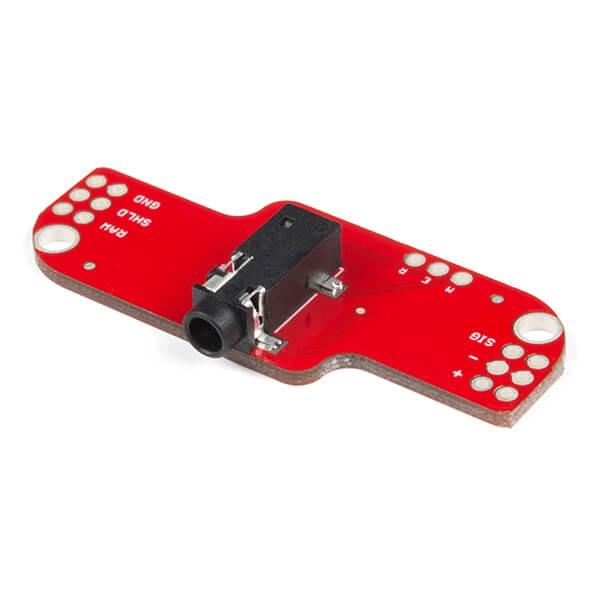Sparkfun MyoWare Kablo Shield - Thumbnail