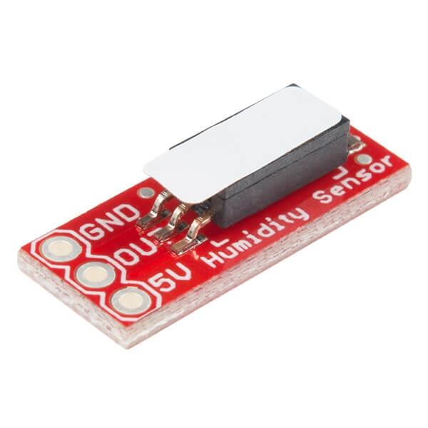 SparkFun Nem Sensörü Breakout - HIH-4030 - Thumbnail