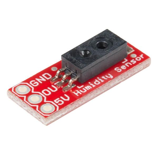 Sparkfun - SparkFun Nem Sensörü Breakout - HIH-4030