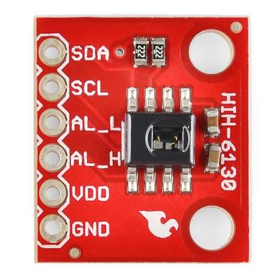 SparkFun Nem ve Sıcaklık Sensörü Breakout - HIH6130