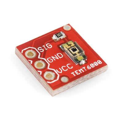 SparkFun Ortam Işığı Sensörü Breakout - TEMT6000