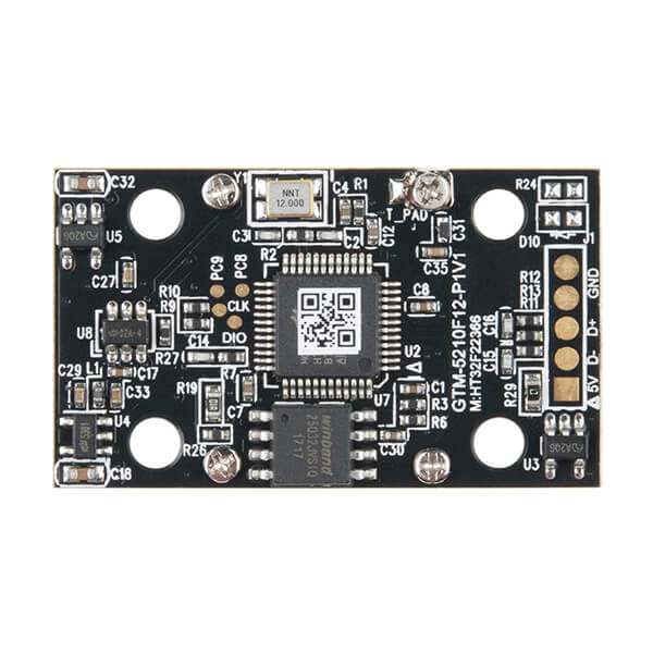 Sparkfun Parmak İzi Tarayıcı - TTL (GT-521F32) - Thumbnail