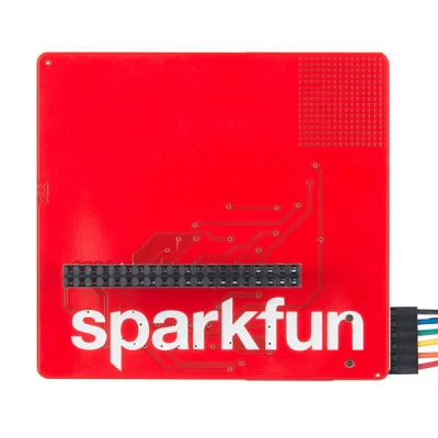 SparkFun Pi AVR Program HAT