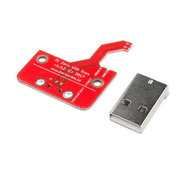Sparkfun - Sparkfun Pi Zero USB Stem