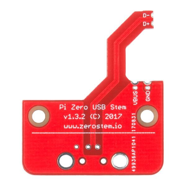 Sparkfun Pi Zero USB Stem - Thumbnail