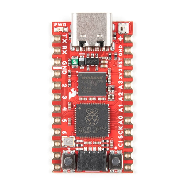 SparkFun Pro Micro - RP2040 - Thumbnail