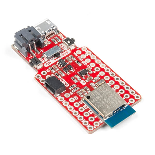 Sparkfun - SparkFun Pro nRF52840 Mini - Bluetooth Geliştirme Kartı