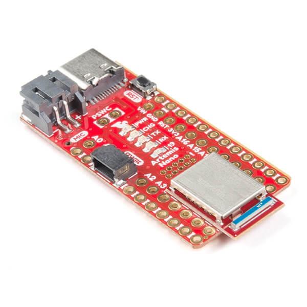Sparkfun - SparkFun RedBoard Artemis Nano